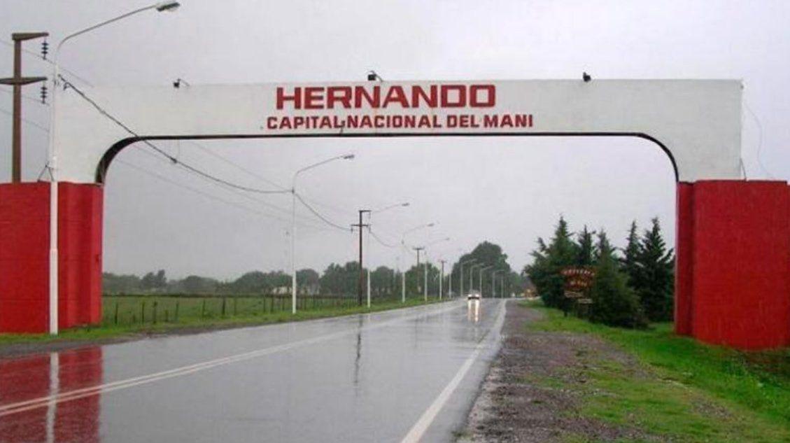 Registro del Automotor Hernando Córdoba