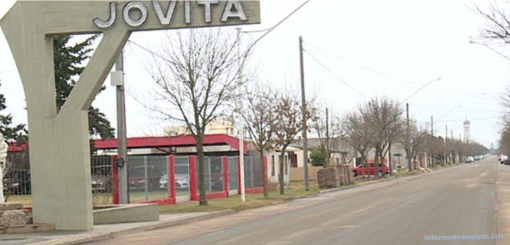 Registro del Automotor Jovita